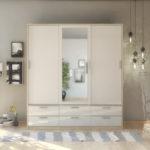 Line wardrobe by Tvilum