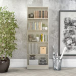 Section bookcase by Tvilum